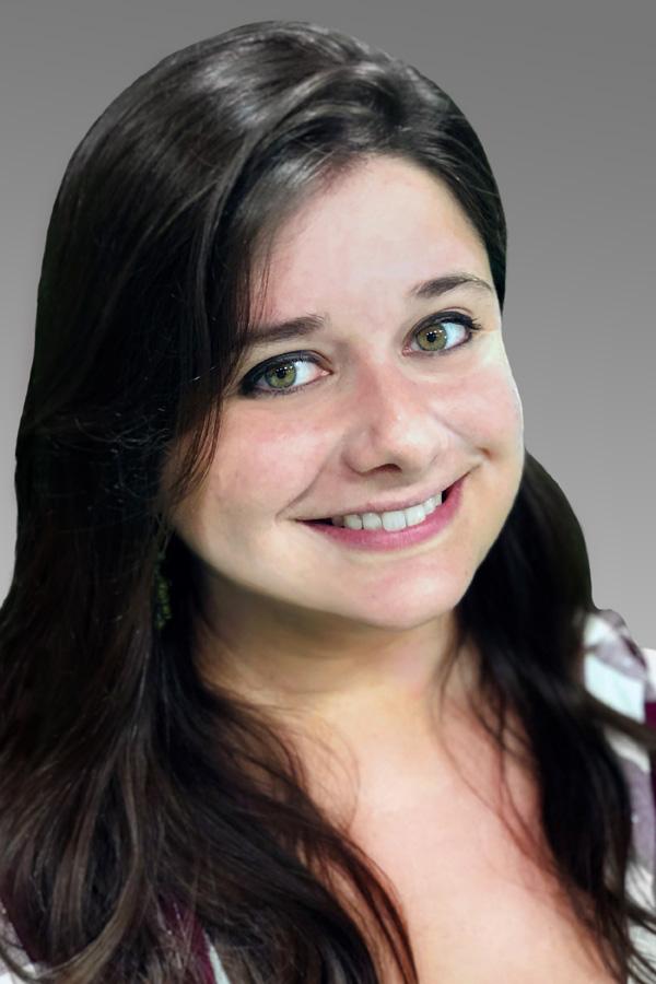 Amy Hangen
